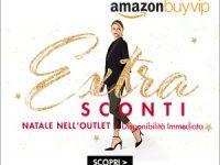 AMAZON BUY VIP – Extra Sconti