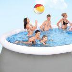 BRICO BRAVO: Sconti oltre il -50% su piscine ed accessori!